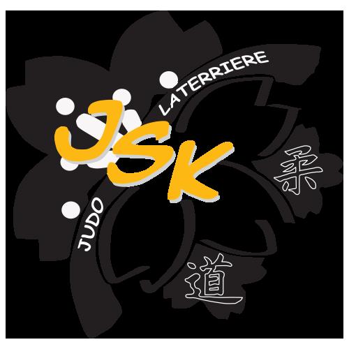 Logo de l'école de judo Ju Shin kan de Laterrière